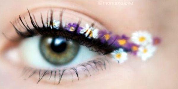Ανοιξιάτικο μακιγιάζ! | EimaiOmorfi.gr