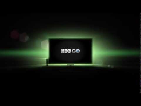 HBO GO Control with Kinect