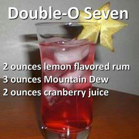 Double O Seven