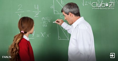 Math Tutoring  Whether it's 2 + 2 or E=MC², Club Z! of Whitby has math tutors who provide individualized mathematics instruction at any level. Most of our experienced math tutors have advanced mathematics degrees or are professionals working in technical math related fields.