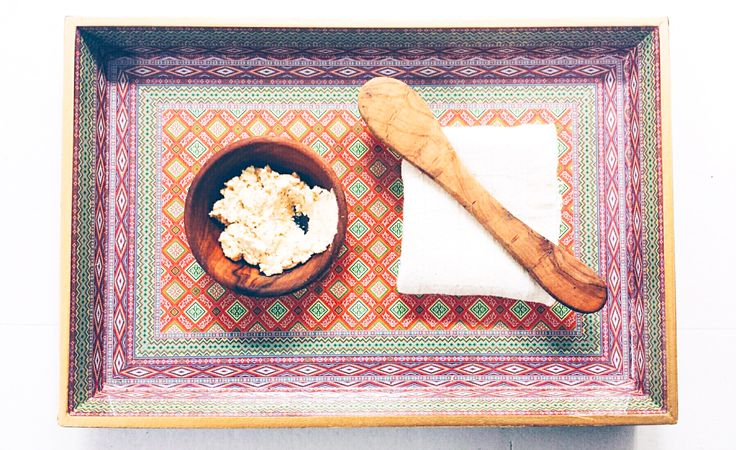 How to Make Your Own All-Natural Exfoliant http://www.thecoveteur.com/make-natural-exfoliant/