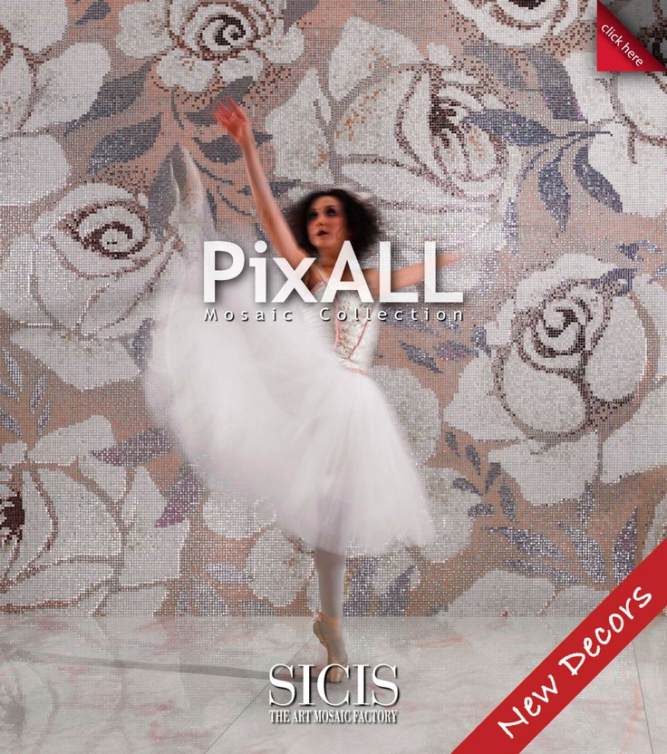 pixall new decors