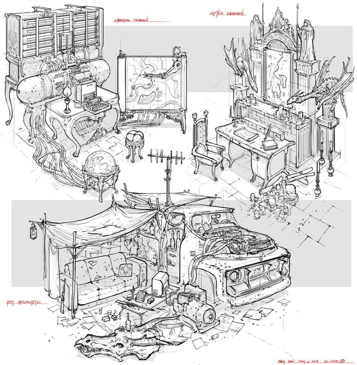 Character Design Environment : Images about 드로잉 모작할 그림 건물 on pinterest