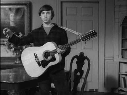 All four Monkees screen tests