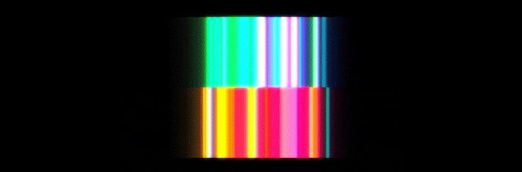 Les Gifs animés en boucle de Mathew Lucas vont vous hypnotiser !