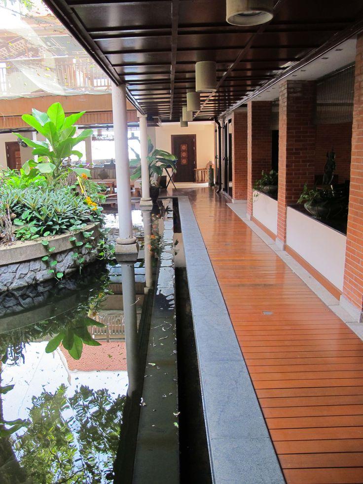 Souchada Resort, Saraburi