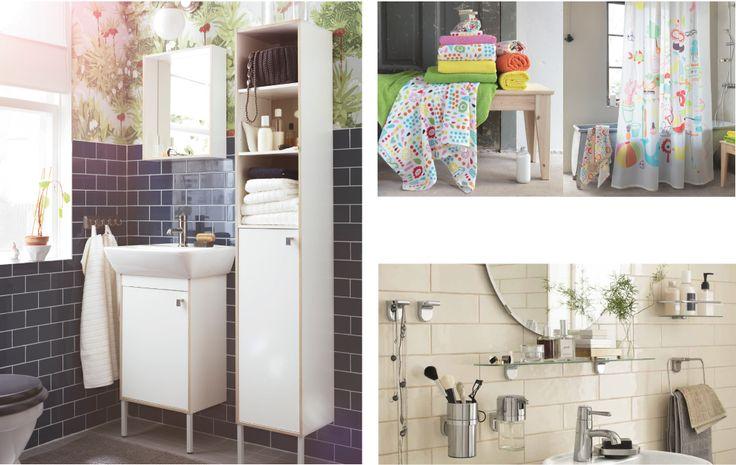 17 migliori idee su Bagno Ikea su Pinterest  Bagno, Bagni ...