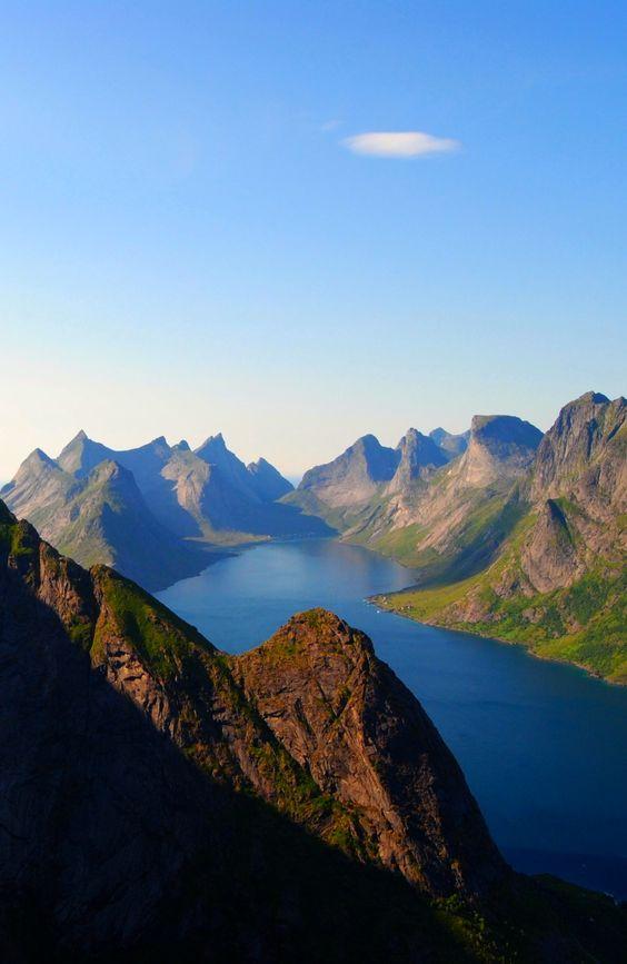 51 best Travelling; Norway - Lofoten images on Pinterest Norway - express küchen erfahrungen