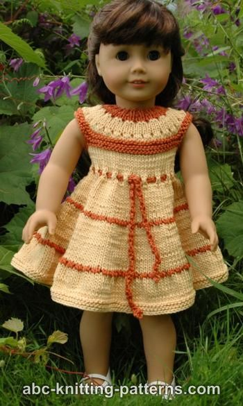 Free Knitting Patterns For American Girl Doll Clothes : 1000+ images about Canadian & American girl free patterns - sew, knit, cr...