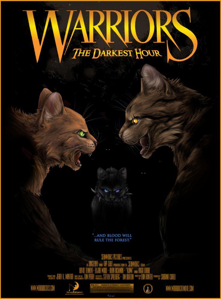 Warriors The Darkest Hour By Kuiwi On Deviantart If This