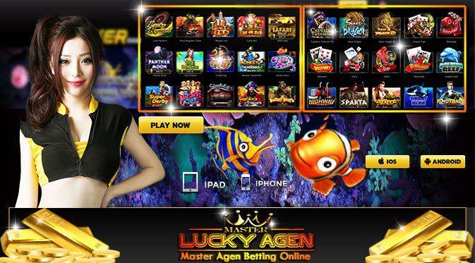 Tembak Ikan Joker123 - Teknologi Terbaru Bermain Games Slot Terpercaya