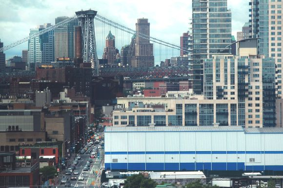 Blogger Diary: A Weekend In Brooklyn