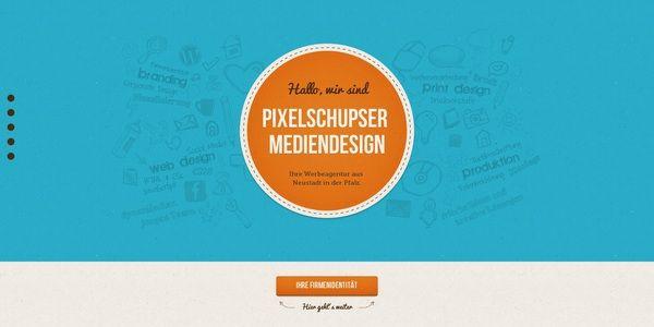 Tendance web : 15 web design avec un effet parallaxe   Blog du Webdesign