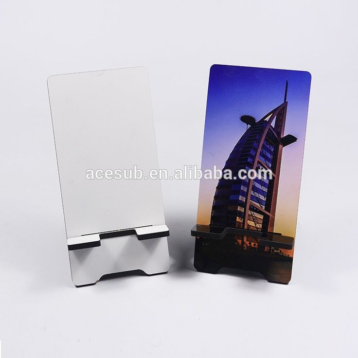 Sublimation Cell Phone Stand Blanks - Buy Cell Phone Stand,Sublimation Cell Phone Stand,Sublimation Phone Stand Blanks Product on Alibaba.com