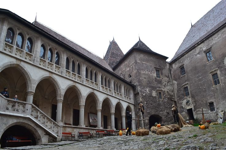 Transylvania, Corvin Castle http://www.touringromania.com/tours/long-tours/one-week-in-transylvania-private-tour-7-days.html