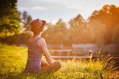 Τεχνικές χαλάρωσης και ασκήσεις κατά του στρες και του άγχους