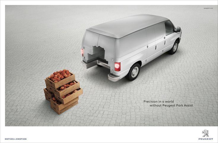 Peugeot: Shapes, 3