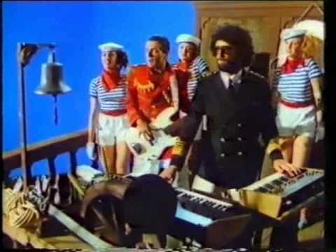 """Helden von heute - Die Falco-Show aus dem Jahre 1984 Die erste TV-Show des auch international erfolgreichen österreichischen Popstars mit Songs aus """"Junge Rö..."""