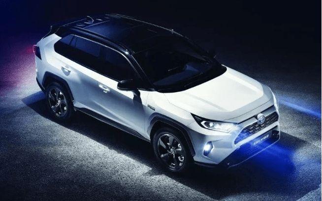 2020 Toyota RAV4, Concept, Performance, And Price - Vehicle Rumors Release
