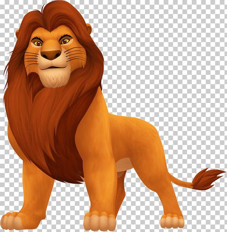 Pin On Lion King
