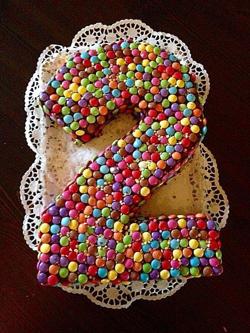 Wie Smarties Auf Kuchen Kleben Beliebte Rezepte F R