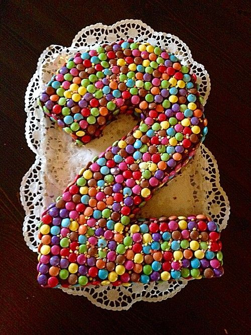 Smarties - Kuchen, ein tolles Rezept aus der Kategorie Kuchen. Bewertungen: 90. Durchschnitt: Ø 4,0.