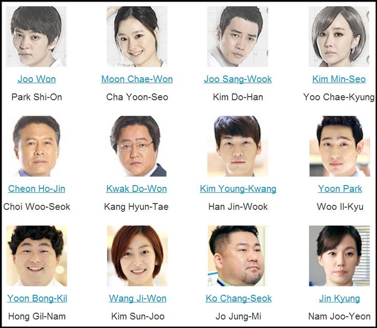 Additional Cast Members: ♥ Na Young-Hee as Lee Yeo-Won ♥ Jo Hee-Bong as Ko Choong-Man ♥ Lee Ki-Yeol as Lee Hyeok-Pil ♥ Jeong Man-Sik as Kim Jae-Joon ...