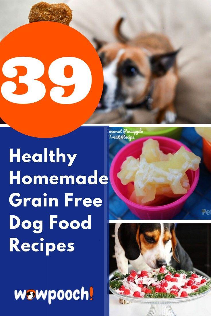 Preferenceshere Kitchenplease Nutritious Grainfree Dogmaking