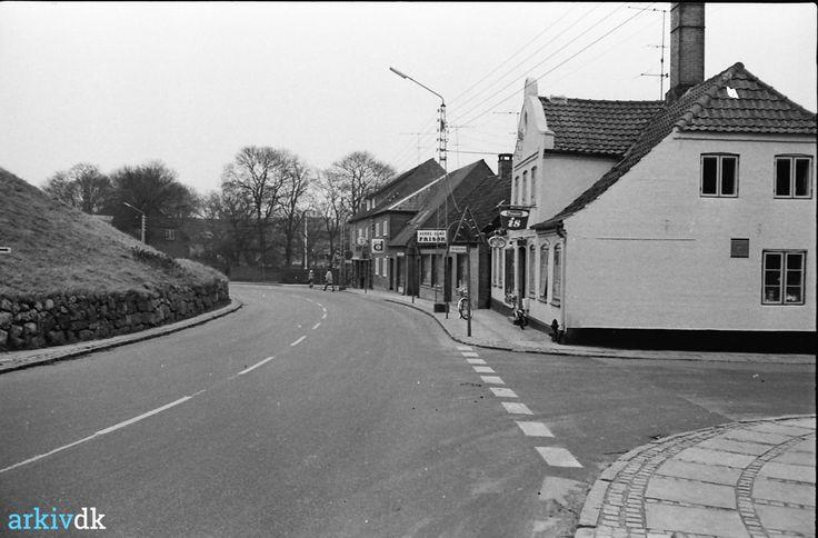 arkiv.dk | Jul i Jelling, 1970