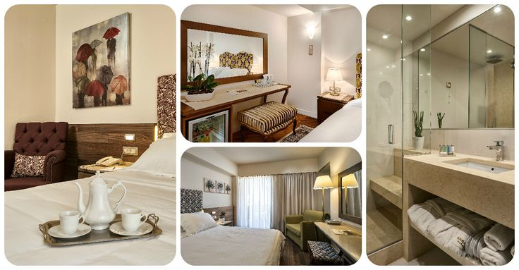 New #rooms are ready to offer the best of #accommodation and #pleasure to our guests!