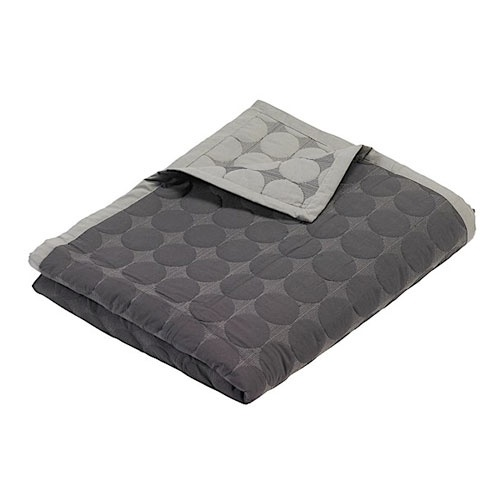 HAY - Mega Dot Quilt Bed Cover - sengeteppe