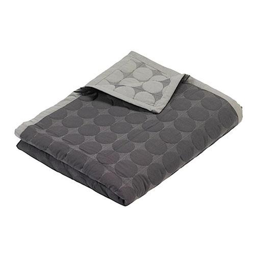 HAY - Mega Dot Quilt Bed Cover - sengeteppe