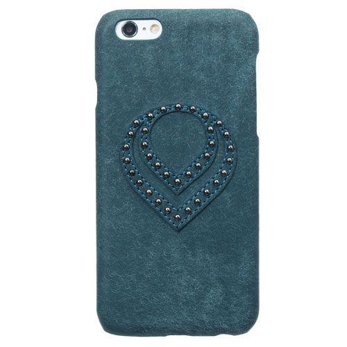 :: EBLOUIR :: Classic Back Cover (Green) #eblouir,#iphonecase, #phonecase, #iphone, #iphone6, #iphone6s, #plus #leather, #style, #accessories, #best, #protective, #design, #mobile, #life