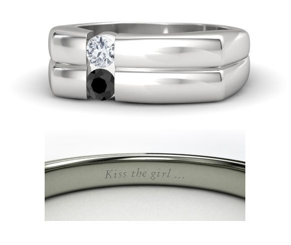 Disney Princes Wedding Rings Prince Eric From The Little Mermaid