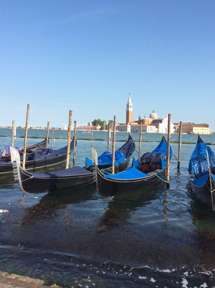 Venecia Italia Europa 2014