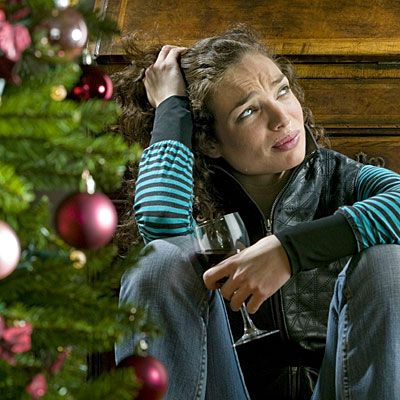 High expectations, money woes, and other holiday hazards can spell trouble for those prone to depression. With a bit of foresight and planning, however, holidays can leave you feeling up, not down. Follow these tips for a successful holiday.