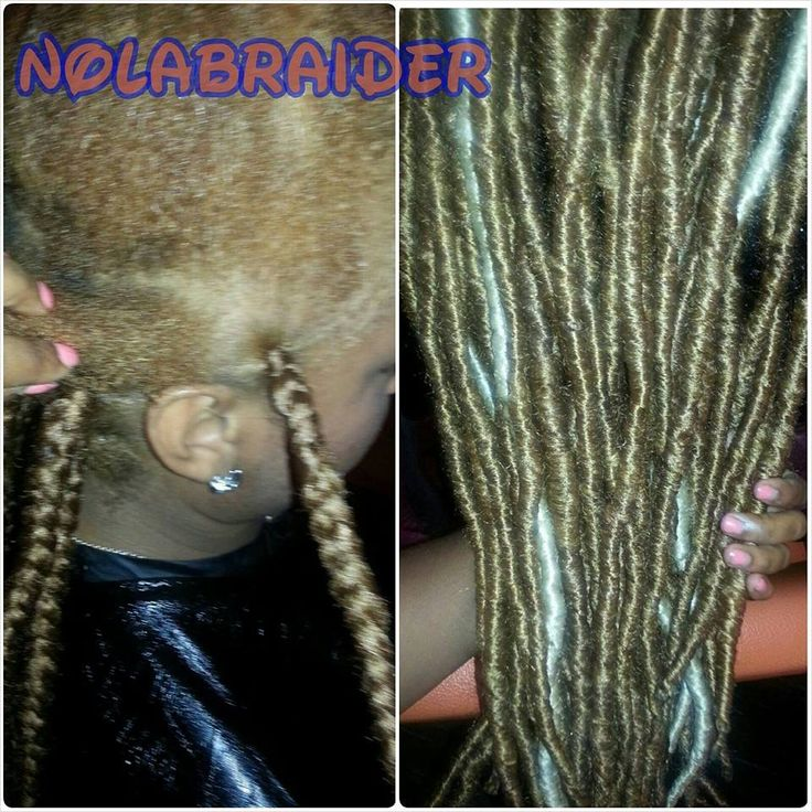 10 Best Images About Marley And Human Hair Faux Locs