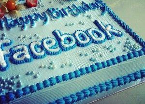 Buon Compleanno #Facebook: come ha cambiato la vita delle #donne in 10 anni!