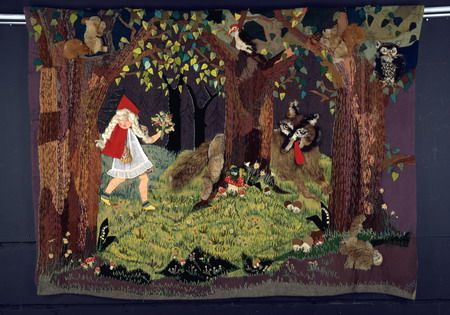 7 Best Images About Fairy Tale Quilts On Pinterest