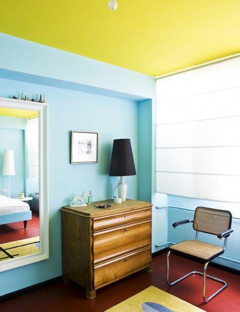 Bauhaus interior design characteristics Characteristics of an interior designer