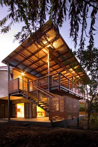 Long   Base Architecture   Brisbane - Australia
