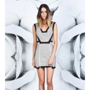 Finders Keepers Move On Dress