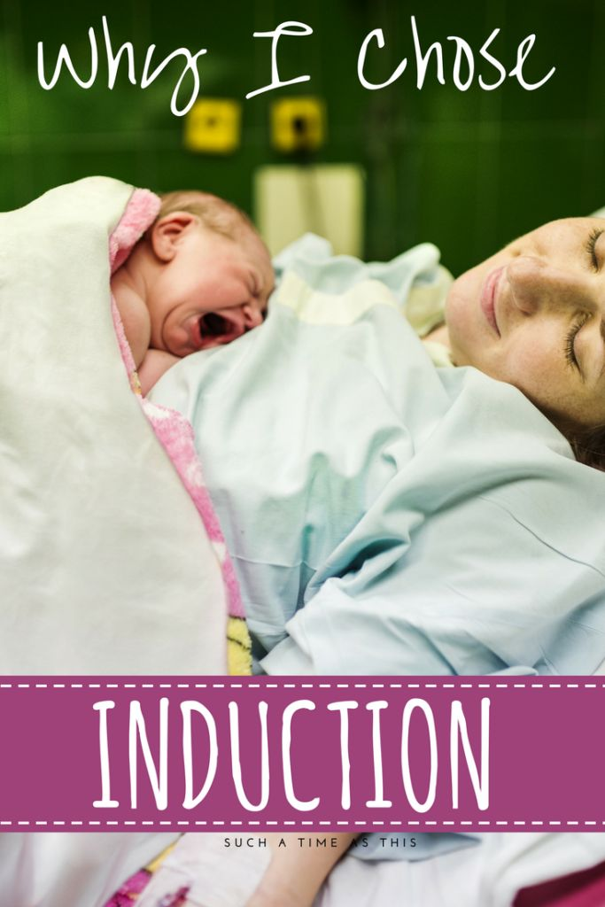 Induction is not always a bad word {When it's time to induce labor} #induction #labor #birth #momlife #delivery