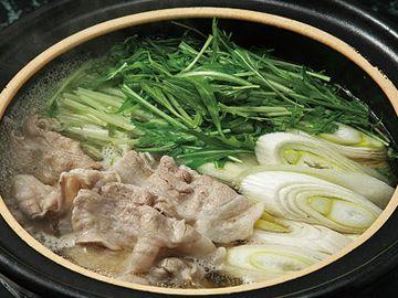 京都府の郷土料理「はりはり鍋」レシピ紹介!|ふるさとれしぴ