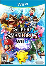 Learn more details about Super Smash Bros. for Wii U and take a look at gameplay screenshots and videos.