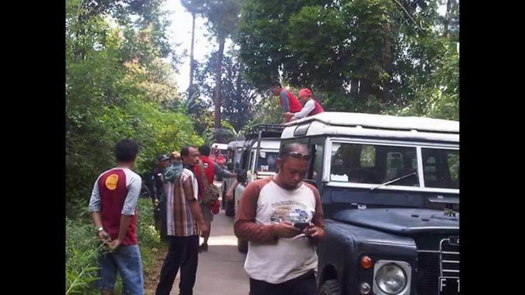 PACKAGES OUTBOUND TOURING GUNUNG MAS-BOGOR