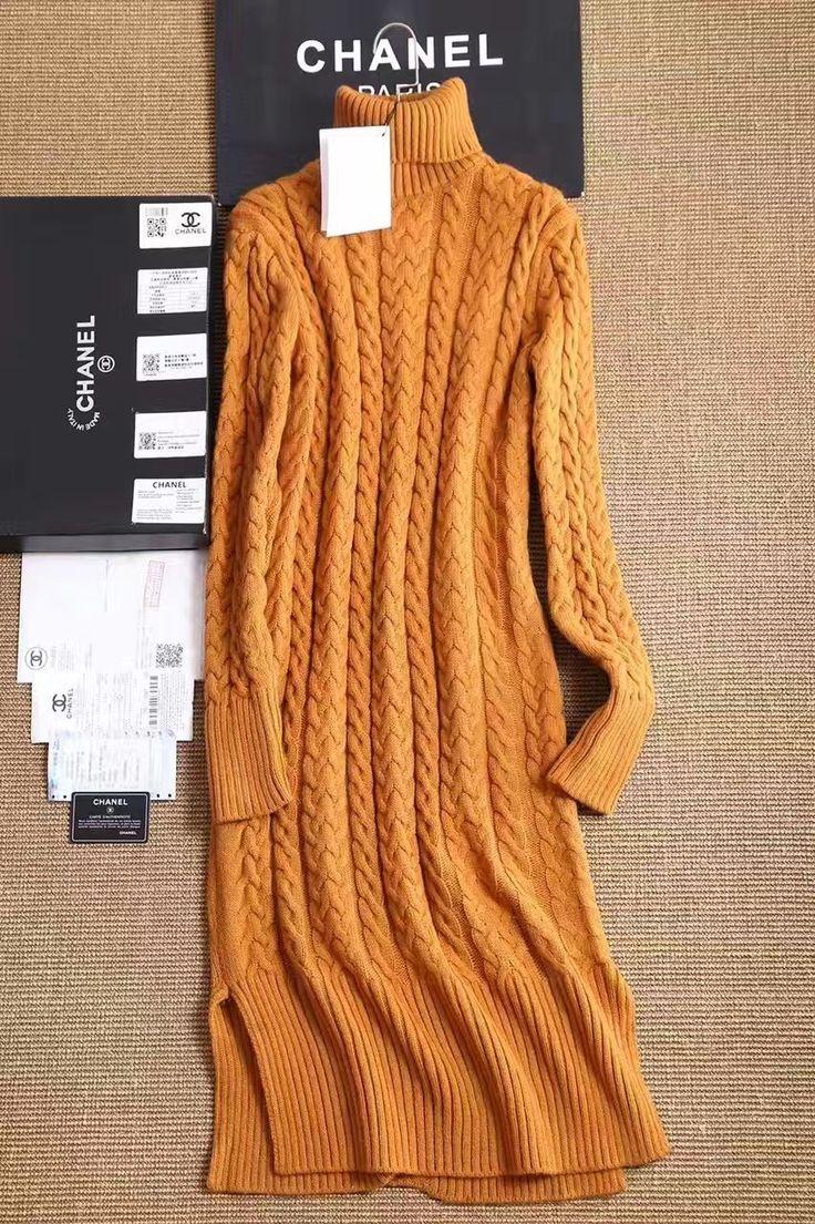 🔆Вязаное платье Шанель в разных оттенках.Единый размер. Цвета на выбор. Цена 5999 руб