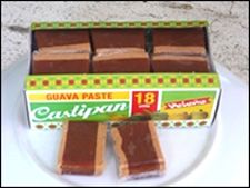CASTIPAN Velaño Sandwich de Guayaba Tipo 22 oz. (18 unidades)   – Colombian Desserts & Recipes