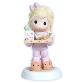 I Love You For All You Do - Mother's Day - Figurines - Precious Moments