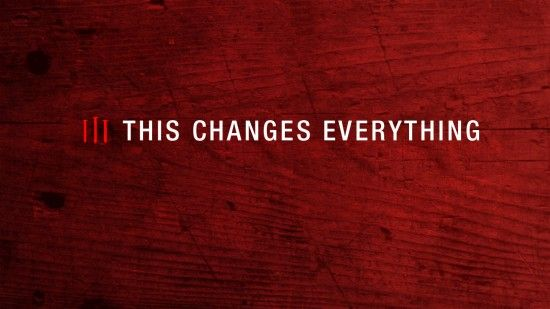 This Changes Everything - Sermon Series Artwork | Free ...